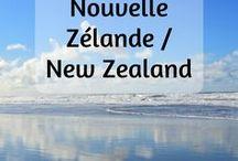 Nouvelle Zélande/New Zealand / Un des plus beaux pays du monde! One of the most beautiful country in the world!