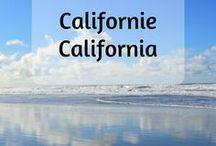 Californie / California