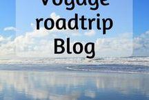 Voyage Roadtrip Blog