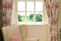 Holidays at Fursdon / Beautiful Devon countryside gardens and food
