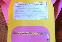 My School - Preschool Theme