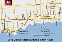 Race Routes / Check out our Half Marathon, 10K, 10K Student Relay, & Whole Foods 2K Family Fun Run/Walk course routes! Can't get much better than a Fall run along the stunning Lakeshore waterfront!