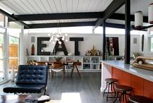 Tony new restaurant / by Marlen Cabrera Rouco