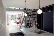 Domowa biblioteka - inna jak wszystkie