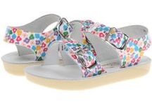 Easter / Easter styles and ideas. Mary Jane shoes, dress shoes, colorful options in sneakers, sandals and more. Stride Rite, See Kai Run, Bobux, Salt Water Sandals and more. Easter dresses and clothing for children.
