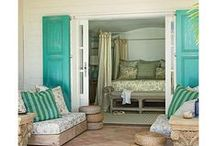 Spring Design ideas and palettes