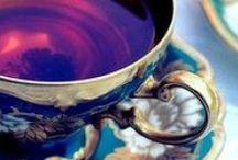 Tea Party / Jest słodko! ♥