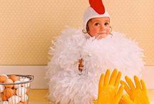 Costumes- disfraces-