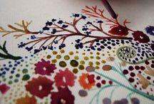 Home Crafts / Art Ideas