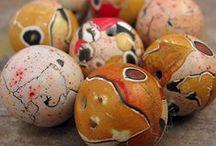 polymer clay or fimo beads / beads beads beads beads