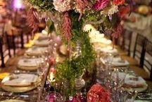 festive / Christmas, Easter, weddings decor