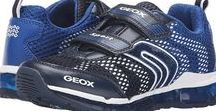 Kids Sneakers / Kids sneakers and athletic styles by the best brands like Saucony, Keen, Geox, Stride Rite and more.