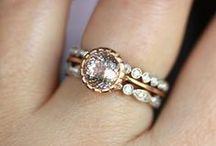 Weddings - Bling Bling Rings