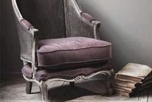 Styles I LOVE! ♥ / Furniture and House decor