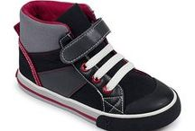 Back to School Shoes!