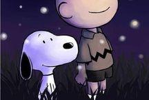 • Snoopy •
