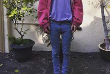 """Klær / """"fashion"""" I like / Dis mah luv, dis mah lifeuu~~Klær = clothes"""