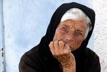 Σεβασμος-Στοργη-Αγαπη στους ηλικιωμενους..