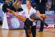 ballroom, latin dance