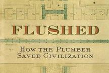 Retro Water Heaters & Plumbing / An historical account of hot water!
