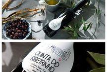 Olive Oil Label Design // Design de Rótulos de Azeite / olive | azeite | oliveira | oil | label | rotulo | design | packaging | embalagem
