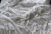 Bedroom / My room. My space. My rules.