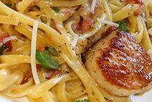 Gotta Love Food - Pasta