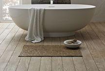 Kylpyhuone / WC / Sauna