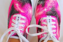 Make me shoes