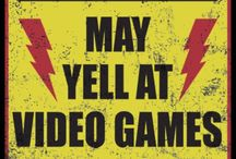 Video games / .
