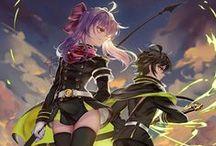 Anime And Manga / http://myanimelist.net/animelist/Knifu?status=7