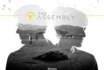 The Assembly / The Assembly is a first-person interactive story in VR, inspired by real-world anxieties. Explore a morally ambiguous organisation as two individuals and face tough decisions from contrasting perspectives, that culminate in one of multiple thrilling conclusions.  The Assembly is out now on PC for Oculus Rift and HTC Vive, and on console on PlayStation VR, priced at $29.99 / €24.99 / £19.99. The Assembly now supports motion controllers.