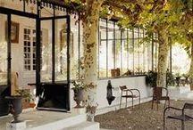 Beautiful Home Designs - Outside