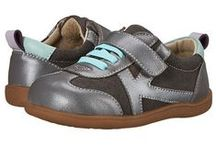 See Kai Run / See Kai Run Fall 2015 Infant and toddler collection of adorable shoes approved by the American Podiatric Medical Association. http://littlefeetshoes.com/collections/see-kai-run