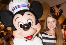 Disney World - Dining
