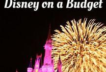Disney World - Budget