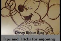 Disney World - Babies
