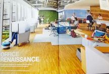 CMK New Office! / Let's put some ideas together to make an awesome work space
