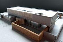 floating box house / Johannesburg