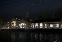 cedar lakes estate clubhouse upgrade + interiors / upgrade of the estate clubhouse and interior design