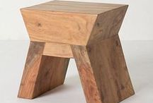 Furniture . Wood