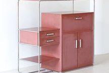 Furniture . Storage