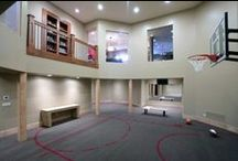 basement transfomations / what people have done with their previously unwanted space