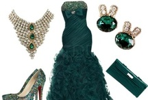 2013 Colour of the Year / Pantones' colour of the year for 2013 is Emerald.