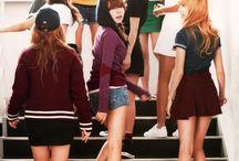 SNSD / Taeyeon,Jessica,Tiffany,Sunny,Hyoyeon,Yuri,Sooyoung,Yoona,Seohyun