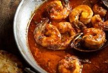 Underwater Delights / Fish & Seafood Recipes / by cindy troyer
