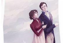 Pride and Prejudice, and Austen