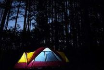 Camping n stuff