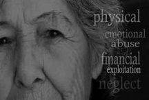 Ouderenmishandeling en Isolement