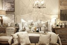 Interior Decorating Ideas / Interior Design / by Jen Jones